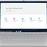 Un bon antivirus doit être gratuit ? Avec les avancées de Windows Defender, la question se pose. (Crédit Photo : Microsoft)