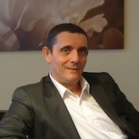 Bruno Barat, directeur général d'Also France : « Je suis un homme heureux car fier des équipes, de mes partenaires clients et fournisseurs, fier du travail accompli depuis 7 ans au sein d'ALSO. »