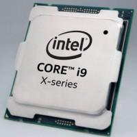 Hausse des performances et sérieuse baisse de prix pour les derniers processeurs haute de gamme Core-i9 Extreme d'Intel. (Crédit Intel)