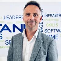 Hugues Heuzé était en charge depuis 2016 des ventes de Nutanix dans l'Hexagone. (Crédit : Nutanix)