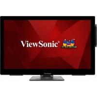 ViewSonic propose notamment des écrans interactifs et vidéoprojecteurs adaptés au milieu scolaire. (Crédit : ViewSonic)