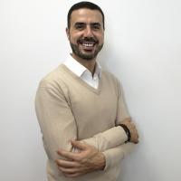 Avant de rejoindre Snowflake, Karim Chekroun était en charge des partenaires chez Splunk. (Crédit : Snowflake)