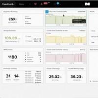 La console de Nutanix va désormais arriver en bundle sur les serveurs Proliant et Apollo de HPE. (Crédit D.R.)