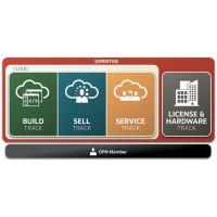 Une fois membres OPN, les revendeurs et intégrateurs pourront choisir une ou plusieurs des quatre pistes offertes par Oracle pour entamer leur parcours. (Crédit : Oracle)
