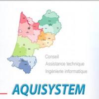 Dans la région Nouvelle-Aquitaine, Aquisystem s'enorgueillit d'une cinquantaine de clients. (Crédit : Aquisystem)