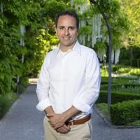 Emanuel Salmona a été nommé vice-président en charge des partenariats de Claroty en mai dernier, pour accélérer le passage de l'éditeur vers un modèle de ventes indirect. (Crédit : Claroty)
