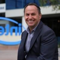 Le CEO d'Intel a expliqué que la pénurie de processeurs a empêché le fondeur de répondre à la demande. (Crédit : Intel)
