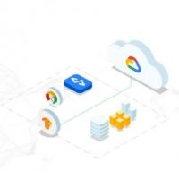 Google a présenté une version de TensorFlow pour les entreprises. (Crédit Photo : Google)