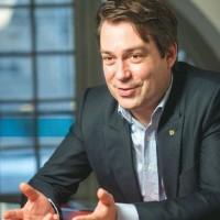 Avant de rejoindre C'Pro, Arnaud Velthuizen était directeur des ventes chez NewWorks. (Crédit : D.R.)