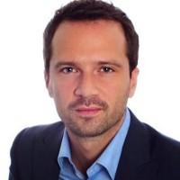 Diplômé de l'ESSEC, Jérémy Leleu arrive d'Intralinks où il dirigeait les ventes EMEA depuis 2018. (Crédit : Oodrive)