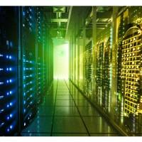 Lenovo compte sur sa capacité à fournir des équipements pour data centers pour se diversifier mais reste encore porté par ses ventes de PC. Illustration : D.R.