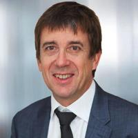 Franck Boubon est la tête de l'activité BAS EMEA chez ISG. (Crédit : D.R.)