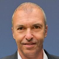 Thierry Boccara, le co-président du groupe Blue Soft : « Projetlys nous rejoint pour pouvoir travailler sur des projets plus importants. A l'heure actuelle, sa clientèle est surtout composée d'entreprises cotées avec une capitalisation modeste ou moyenne. » Crédit photo : D.R.