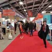 Dans l'espace numérique, les exposants du Salon des Maires et des Collectivités Locales 2019 présentaient plusieurs solutions pour l'e-administration.