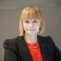 Régine Diyani, directrice de l'AIFE, peut se réjouir de la réussite de la montée en charge de Chorus Pro.