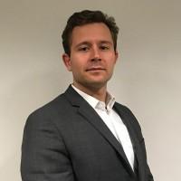 Avant de rejoindre Gatewatcher, Adrien Carles était responsable marketing et des alliances de Linkbynet. (Crédit : Gatewatcher)