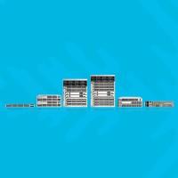 Dans ce contrat, Computacenter va s'appuyer notamment sur la gamme Catalyst 9000 de Cisco pour adresser les clients de l'UGAP. (Crédit : Cisco)