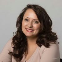 Avant de rejoindre Econocom, Julie Verlingue était directrice associée dans le cabinet de conseil McKinsey. (Crédit : D.R.)