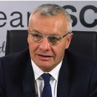Didier Lejeune, directeur général de SCC France : « Nous suivons une stratégie axée sur l'hybridation, qui consiste donc à déployer chez les clients des cloud privés conçus pour se connecter aux cloud publics. »