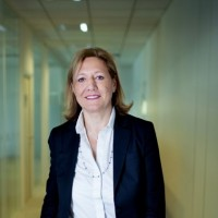 Florence Ropion, Vice-President & General Manager Channel France chez Dell Technologies. Crédit photo : D.R.