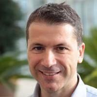 Avant de rejoindre Lenovo,Alberto Spinelli était le PDG de Fing, une start-up qui opère une place de marché de biens et de services pour la maison connectée. Crédit photo : D.R.