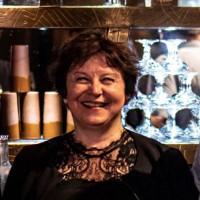 Sylvie Bianchi est directrice générale associée de Quantic, désormais filiale d'Aubay. (Crédit : Quantic)