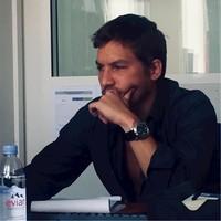 Sylvain Laforet, le dirigeant de Digital-Buro, espère faire franchir à son entreprise le cap du million d'euros de chiffre d'affaires en 2019. Crédit photo : D.R.