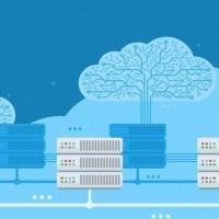Microsoft bénéficie de sa position dans le SaaS pour gagner les faveurs des grandes entreprises sur le cloud public (Crédit : Microsoft)