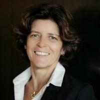 Mathilde Bluteau a débuté sa carrière dans l'IT en 1993 chez EDS. Crédit photo : D.R.