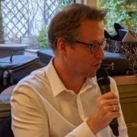 « On travaille avec des équipementiers pour être dans des bâtiments connectés », a expliqué Jean-Noël de Galzain PDG de Wallix le 14 janvier 2020. (crédit : LMI)