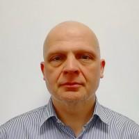 Martin Gibbons arrive de Commvault où il a dirigé la distribution EMEA pendant cinq ans. (Crédit : Cohesity)