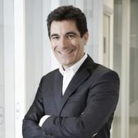 Stéphane Huet deviendra le 3 février 2020 senior vice-président et directeur général de Dell Technologies en France. (Crédit : Dell)