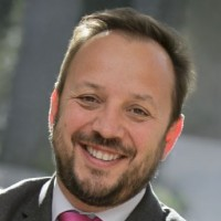Vice-président des ventes de la division PME de Sage, Brieuc Courcoux continue de gérer parallèlement les ventes indirectes de la division petites entreprises. Crédit photo : D.R.