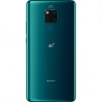 En France, un Smartphone tel que le Huawei Mate20 X 5G est commercialisé plus de 1000 € chez SFR. Crédit photo : D.R.