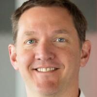Avant de devenir CEO et président de Red Hat, en 2008, Jim Whitehurst avait été COO de la compagnie aérienne Delta Airlines. (Crédit : Red Hat)