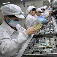 Après avoir réduit leur production au minimum pour limiter la propagation du Coronavirus, certaines usines chinoises de fabrication de PC ont maintenant mis leur activité à l'arrêt. Crédit photo : D.R.