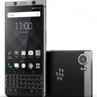 Avec le KeyOne et le Key2 fabriqués par TCL, BlackBerry n'a pas dépassé les 1% de part de marché dans la téléphonie mobile. (Crédit : TCL)