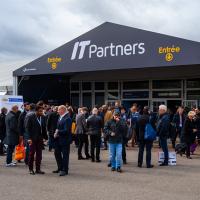 Attendu en hausse de 5% cette année, le nombre de visiteurs d'IT Partners devrait dépasser les 7000 personnes. Crédit photo : D.R.