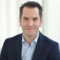 Frédéric Chauviré vient d'être nommé DG de SAP France. Il était précédemment vice-président senior, directeur des ventes pour l'Europe du Nord au sein de l'organisation PME et Partenaires de SAP. (Crédit : SAP)