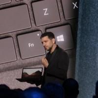 Microsoft devrait confier à Panos Panay le soin de conduire ses équipes Windows Client et Surface lorsqu'elles seront regroupées. Crédit photo : D.R.