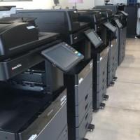 Face aux changements d'habitudes d'impression des clients, IDC n'anticipe plus de retour de la croissance pour les livraisons d'imprimantes et de multifonctions en Europe de l'Ouest. Crédit photo : D.R.