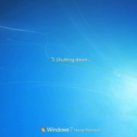 Plusieurs utilisateurs ont eu la désagréable surprise de ne pas pouvoir éteindre ou redémarrer leur PC. (Crédit Photo : DR)