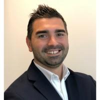 Chez SAP Concur, Amaury Martin dispose d'une équipe de sept commerciaux pour mener à bien sa mission les segments des PME et des ETI. Crédit