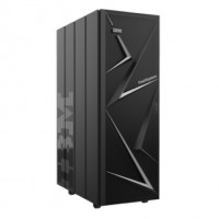 IBM a décidé d'unifier ses offres de stockage flash sous l'ombrelle FlashSystem. (Crédit Photo : DR)
