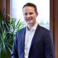 Antoine Boniface, directeur d'Etix Everywhere, rejoint le comex de Vantage, au poste de président Europe. (Crédit : Vantage Data Centers)