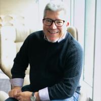 Avant de rejoindre Centrify, Chris Peterson était vice-président en charge du channel mondial de Tenable. (Crédit : Centrify)