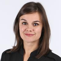 Audrey Marché était jusqu'ici responsable des ventes PME et gestionnaire de grands comptes clients pour Articque. (Crédit : Articque)