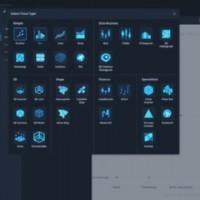 DataRow propose différents outils pour améliorer l'exploration et la visualisation des données dans Redshift d'AWS. (Crédit : DR)