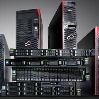 La gamme Primergy de Fujitsu est composée de quatre serveurs pour répondre à différents besoins de performances. (Crédit : Fujitsu)