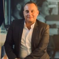Jacky Aboudaran a pris la direction des ventes BtoB d'Acer France en mai 2018. Crédit photo : D.R.